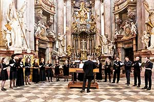 Madrigals, new and old - A concert marking the 60th anniversary of Bohuslav Martinů's death, 4.7.2019